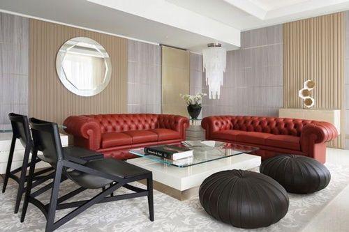 Cận cảnh căn phòng khách sạn đắt nhất thế giới với giá 21.000 USD/đêm - Ảnh 1