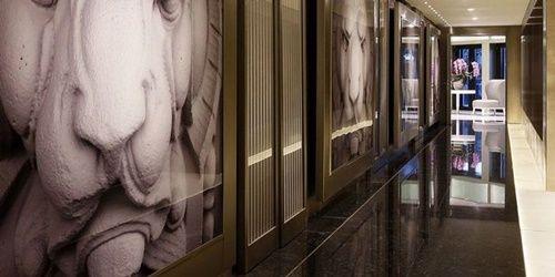 Cận cảnh căn phòng khách sạn đắt nhất thế giới với giá 21.000 USD/đêm - Ảnh 12