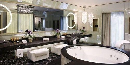 Cận cảnh căn phòng khách sạn đắt nhất thế giới với giá 21.000 USD/đêm - Ảnh 14