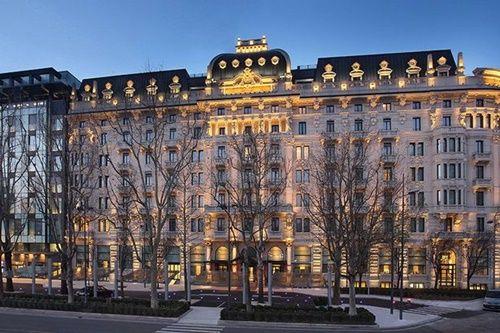 Cận cảnh căn phòng khách sạn đắt nhất thế giới với giá 21.000 USD/đêm - Ảnh 2