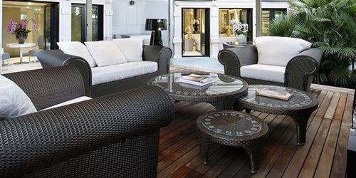 Cận cảnh căn phòng khách sạn đắt nhất thế giới với giá 21.000 USD/đêm - Ảnh 3