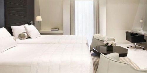 Cận cảnh căn phòng khách sạn đắt nhất thế giới với giá 21.000 USD/đêm - Ảnh 4