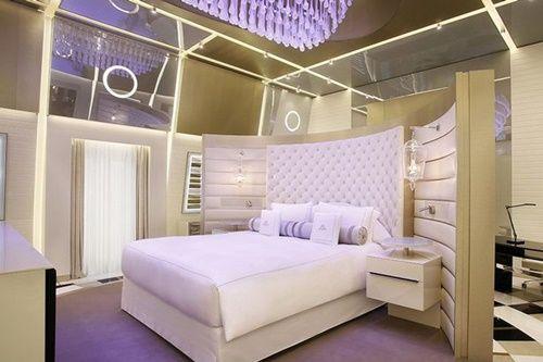 Cận cảnh căn phòng khách sạn đắt nhất thế giới với giá 21.000 USD/đêm - Ảnh 6