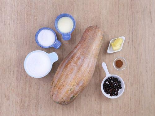 Bánh Mochi bí đỏ - không cần phẩm màu và hương liệu - Ảnh 1