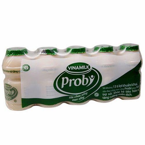 """""""Giải mã bí ẩn"""" của sữa chua uống men sống Probi  - Ảnh 1"""