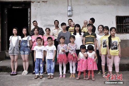 Kì lạ ngôi làng nhỏ có tới 39 cặp sinh đôi - Ảnh 1