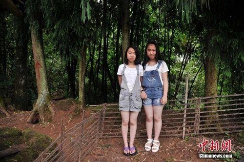Kì lạ ngôi làng nhỏ có tới 39 cặp sinh đôi - Ảnh 3