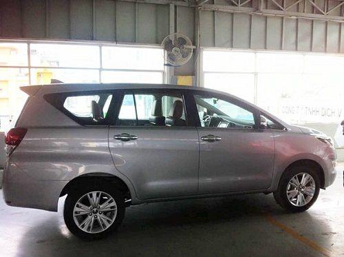 Toyota Innova 2016 có gì cải tiến so với thế hệ cũ? - Ảnh 2