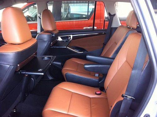 Toyota Innova 2016 có gì cải tiến so với thế hệ cũ? - Ảnh 4