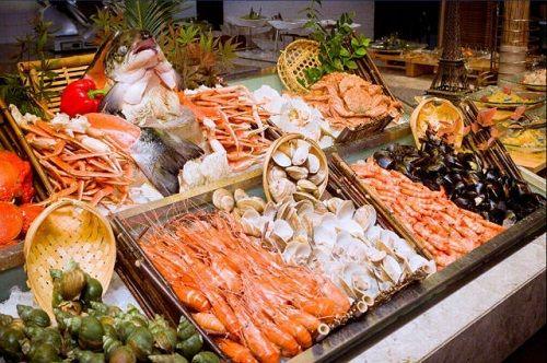 Những nhà hàng hải sản không thể bỏ qua khi du lịch Thượng Hải (Trung Quốc) - Ảnh 4