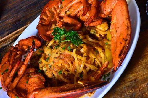Những nhà hàng hải sản không thể bỏ qua khi du lịch Thượng Hải (Trung Quốc) - Ảnh 7