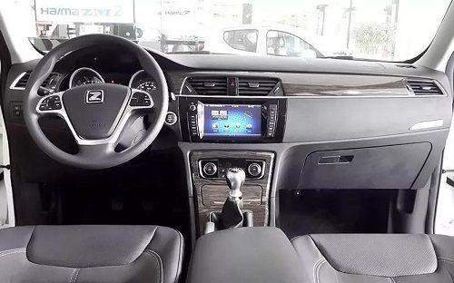 Xe Trung Quốc gắn tên Range Rover gây tò mò trên đường Hà Nội - Ảnh 4
