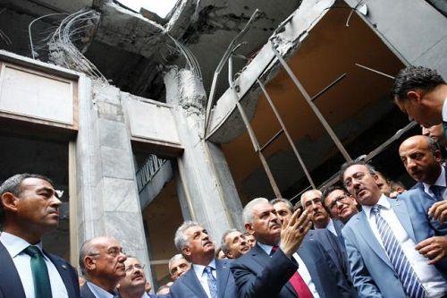 Tổng thống Erdogan dự định thực hiện hơn 50 000 cuộc thanh trừng sau đảo chính - Ảnh 1