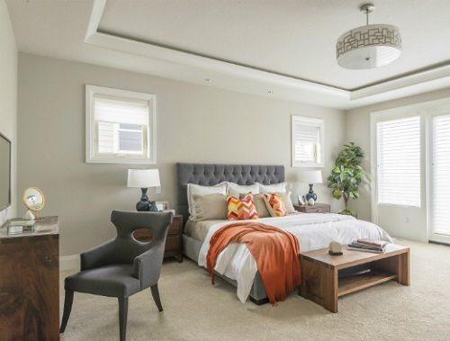 Cách bố trí nội thất phòng ngủ đơn giản nhưng hợp lý nhất - Ảnh 1