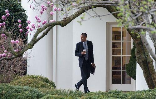 6 cách tự chăm sóc bản thân khi bị stress của tổng thống Mỹ Obama - Ảnh 3