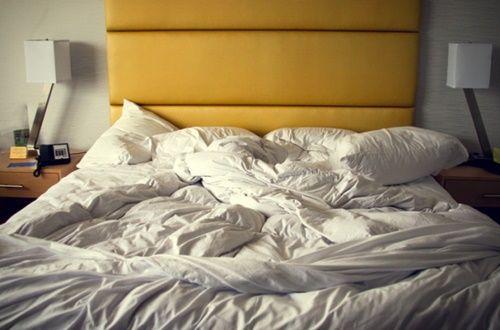 Những vấn đề sức khỏe bạn sẽ gặp nếu không thay vỏ gối và ga giường thường xuyên - Ảnh 2