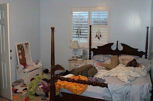Những vấn đề sức khỏe bạn sẽ gặp nếu không thay vỏ gối và ga giường thường xuyên - Ảnh 1