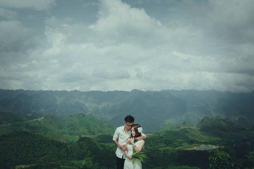 """Bộ ảnh cưới 0 đồng đẹp tuyệt từ """"500 anh em"""" là bạn bè của chú rể nhiếp ảnh - Ảnh 1"""