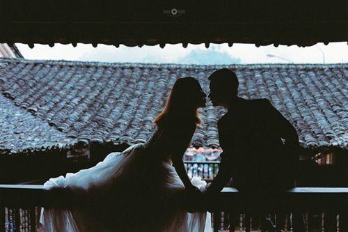 """Bộ ảnh cưới 0 đồng đẹp tuyệt từ """"500 anh em"""" là bạn bè của chú rể nhiếp ảnh - Ảnh 11"""