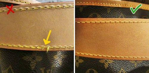 7 cách để nhận dạng túi xách 'dởm' chị em cần thuộc lòng - Ảnh 1