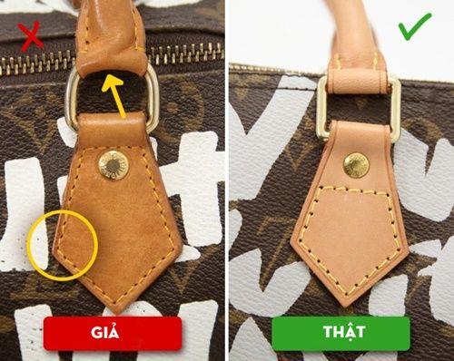 7 cách để nhận dạng túi xách 'dởm' chị em cần thuộc lòng - Ảnh 2
