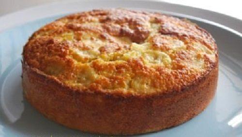Trổ tài cuối tuần: Bánh chuối dừa nướng - Ảnh 4