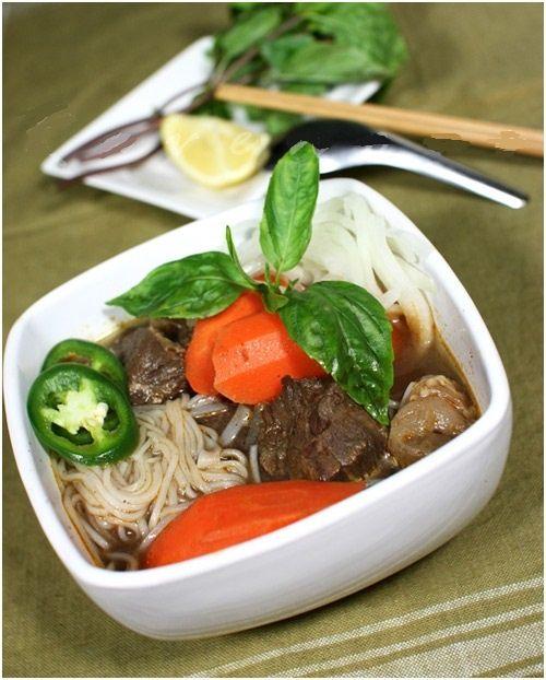 Cuối tuần vào bếp với món bò kho nước dừa Nam Bộ thơm phức - Ảnh 3