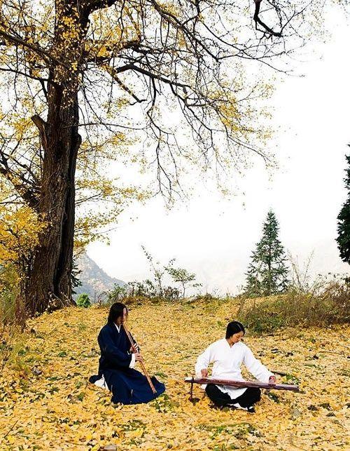 Chuyện thật như đùa: Đôi vợ chồng lên núi sống như phim kiếm hiệp - Ảnh 16