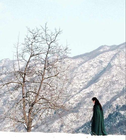 Chuyện thật như đùa: Đôi vợ chồng lên núi sống như phim kiếm hiệp - Ảnh 4