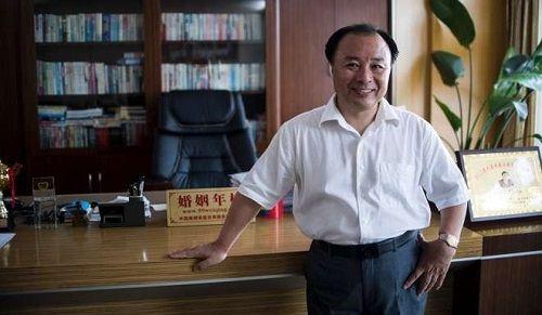 """""""Thợ săn nhân tình"""" ở Trung Quốc và nhiệm vụ giải cứu cuộc hôn nhân - Ảnh 2"""