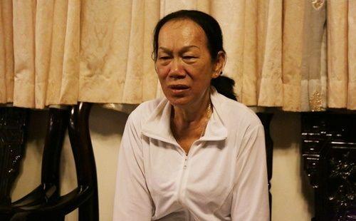 Cô dâu Việt 14 năm mất tích nơi xứ Đài - Ảnh 1