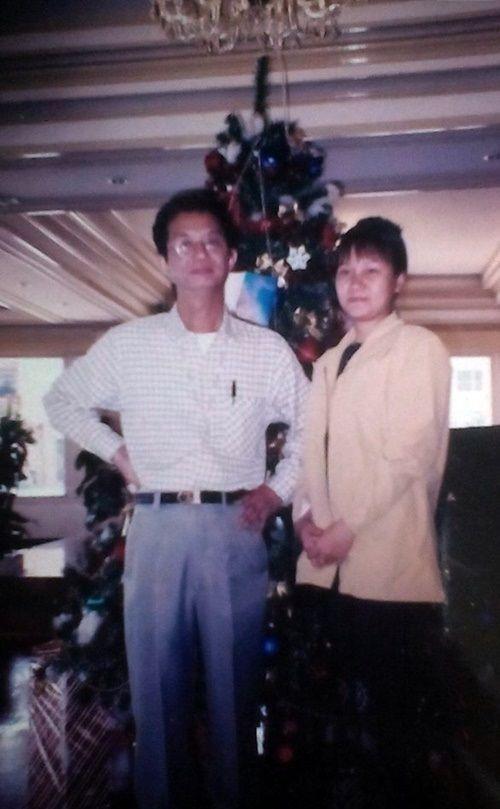 Cô dâu Việt 14 năm mất tích nơi xứ Đài - Ảnh 2