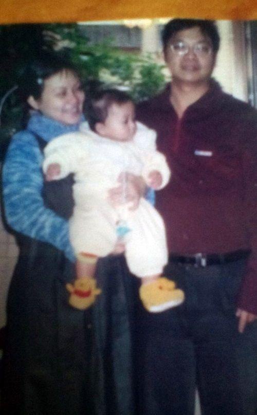 Cô dâu Việt 14 năm mất tích nơi xứ Đài - Ảnh 5