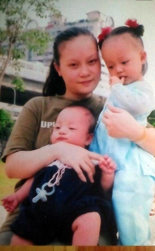 Cô dâu Việt 14 năm mất tích nơi xứ Đài - Ảnh 6