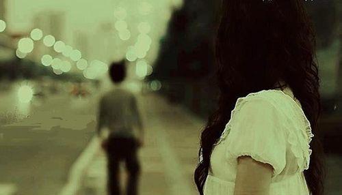 Bi kịch không lối thoát của cô nàng chỉ là người thay thế trong lúc buồn - Ảnh 1