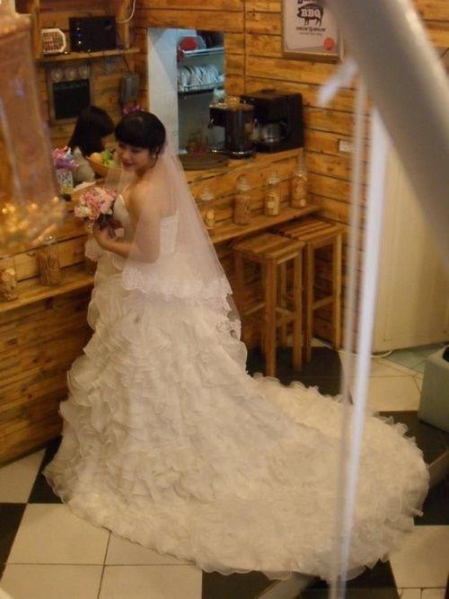 Bà mẹ 9x tăng 30kg sau sinh: Chồng tôi vẫn bảo 'Em là đẹp nhất!' - Ảnh 5