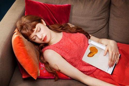 Ngủ trưa một giờ mỗi ngày làm tăng nguy cơ mắc bệnh tiểu đường lên 45% - Ảnh 1