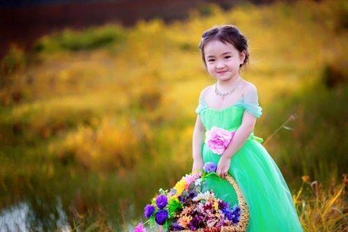 9 điều mẹ đừng quên dạy con gái trước tuổi dậy thì - Ảnh 3