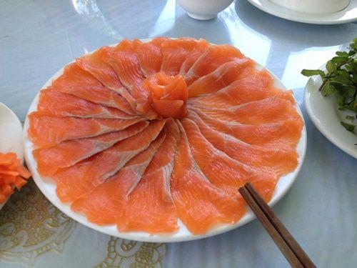 Nguyên tắc nấu ăn cho người bị ung thư - Ảnh 3