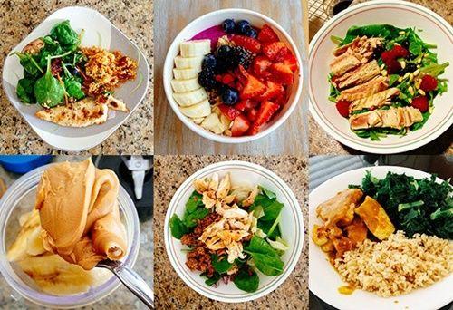 Nguyên tắc nấu ăn cho người bị ung thư - Ảnh 7