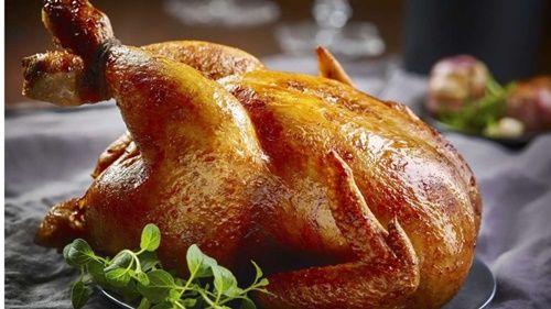 Ăn phao câu gà có bị ung thư và mắc các bệnh khác không? - Ảnh 1