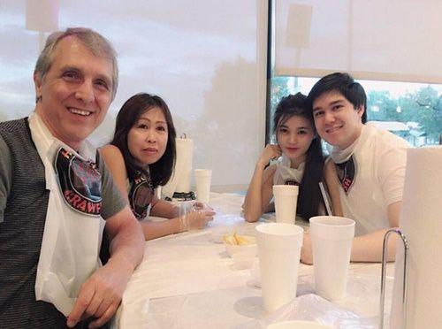 Chuyện hẹn hò '7 ngày là yêu rồi cưới' và hôn nhân hạnh phúc của cô gái Việt - Ảnh 5