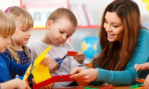 Tăng cường miễn dịch 'trực tiếp' cho bé chuẩn bị đi nhà trẻ - Ảnh 2