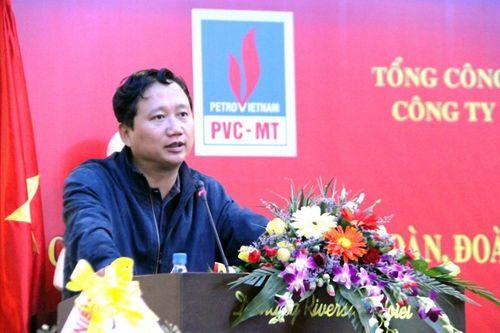 'Hồ sơ' Trịnh Xuân Thanh: Chối trách nhiệm và 'đánh bùn sang ao'? - Ảnh 1
