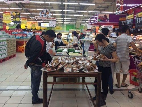 Hành động xấu xí của người Việt ở siêu thị văn minh - Ảnh 3