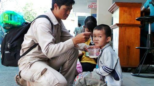 Trẻ em Việt Nam thiếu vitamin E nghiêm trọng nhất thế giới - Ảnh 1