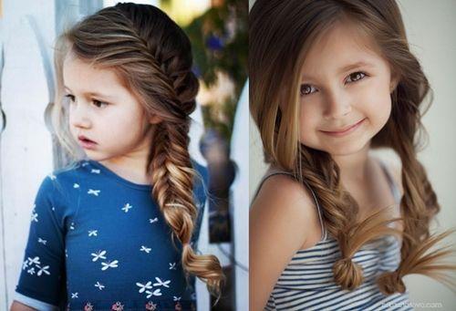 Những kiểu tóc tết đáng yêu cho bé gái đi chơi dịp tết Dương lịch 2018 - Ảnh 1