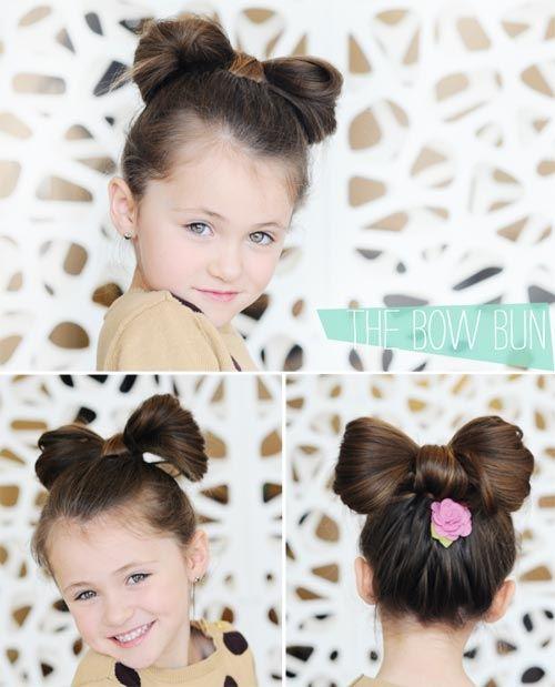 Những kiểu tóc tết đáng yêu cho bé gái đi chơi dịp tết Dương lịch 2018 - Ảnh 6
