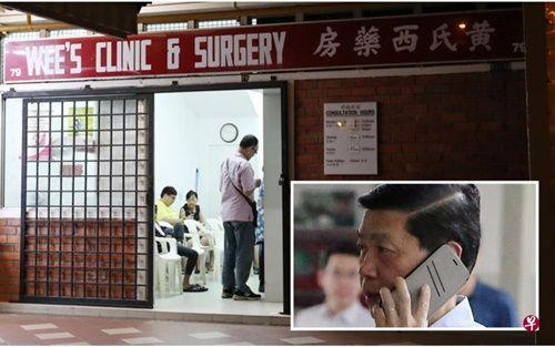 Bác sĩ U70 bị cáo buộc giở trò sàm sỡ nữ bệnh nhân xinh đẹp  - Ảnh 1