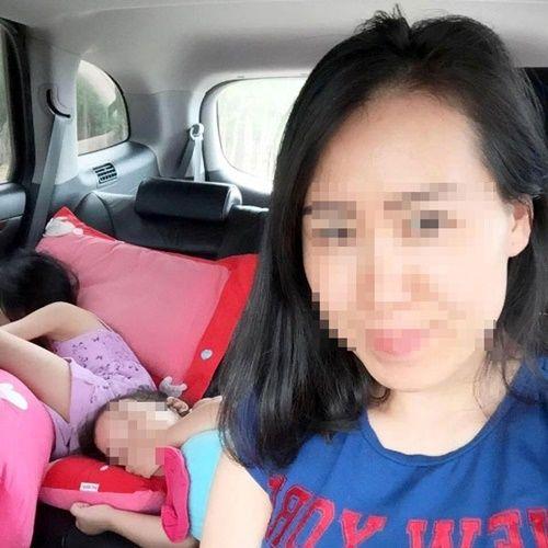 Mẹ bé gái nghi bị dâm ô ở Vũng Tàu gửi thư cho mẹ bé nghi bị xâm hại ở Sài Gòn - Ảnh 1